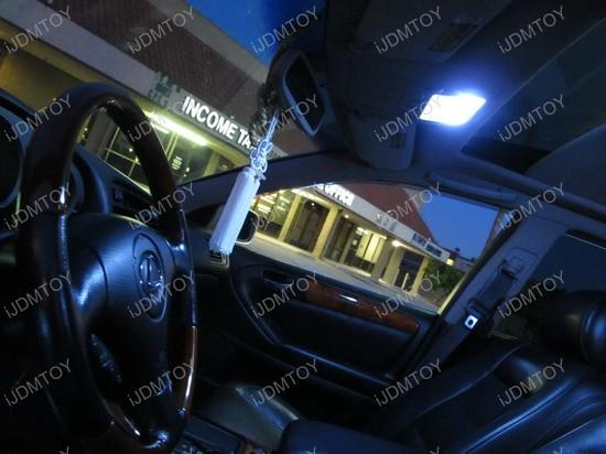 Lexus - GS - LED - HID 24